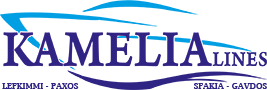 kamelia lines logo